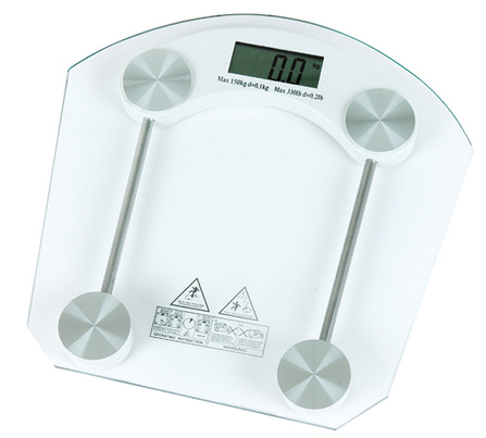 Electronic Personal Balance Scale