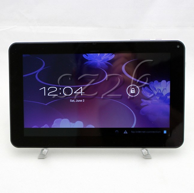 Allwinner A13 Tablet PC 512MB 4GB Android 4.05 Points Touch