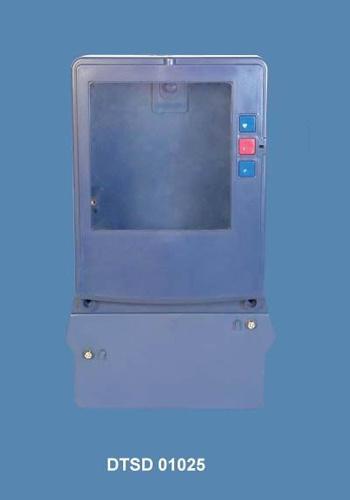 3 Phase Multi-Function Meter Case, DTSD 01025