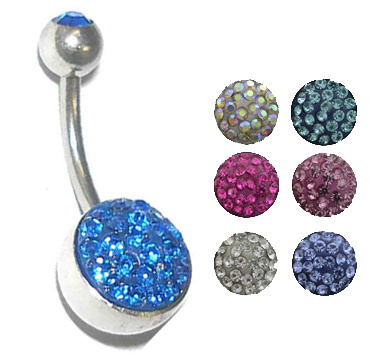 Our company supplies all designs of body piercing jewelry, for 316L basic