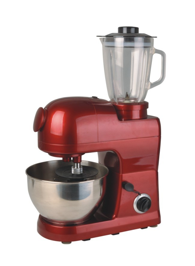 how to repurpose stand mixer