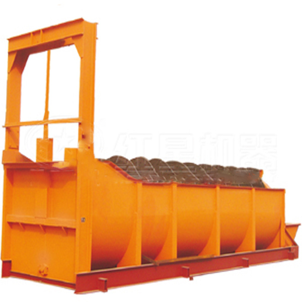Hot Selling Double Spiral Classifier (FG)