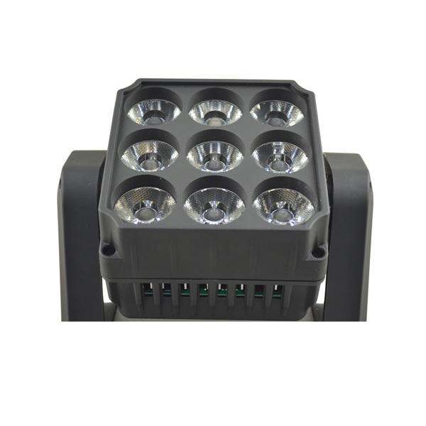 4in1 LED Moving Head Matrix Light of Stage Lighting (HL-001BM)