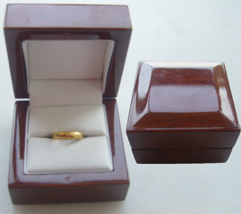 china finger ring box gl09074 china wooden box ring box