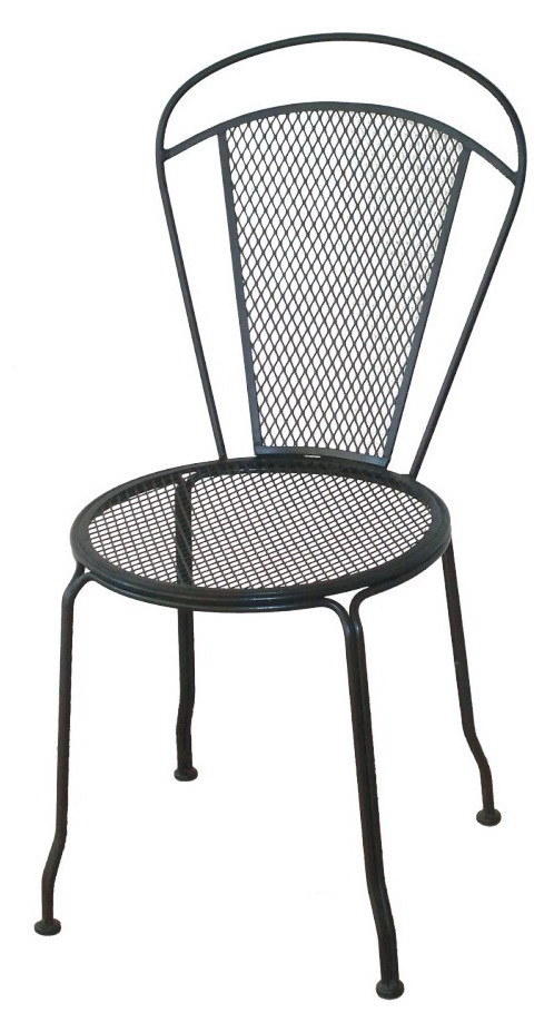 Patio Furniture Mesh Chair IM 201 China Patio Furniture Outdoor Furniture