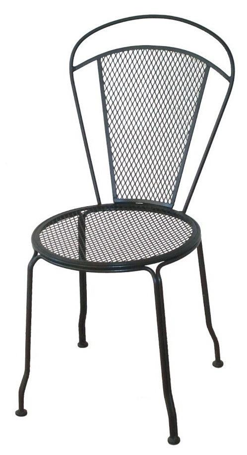 Patio Furniture Mesh Chair IM 201 China Patio Furniture Outdoor Furniture