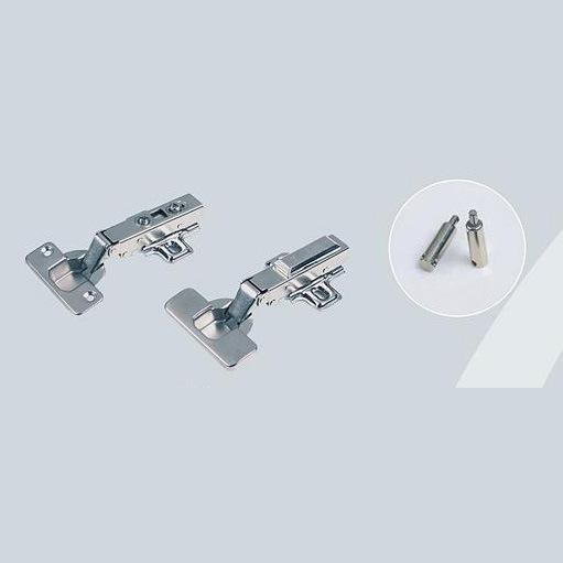 Hydraulic Concealed Hinge (C440)