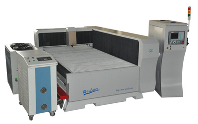 Solid Laser Cutting Machine RJ1325-YAG500W