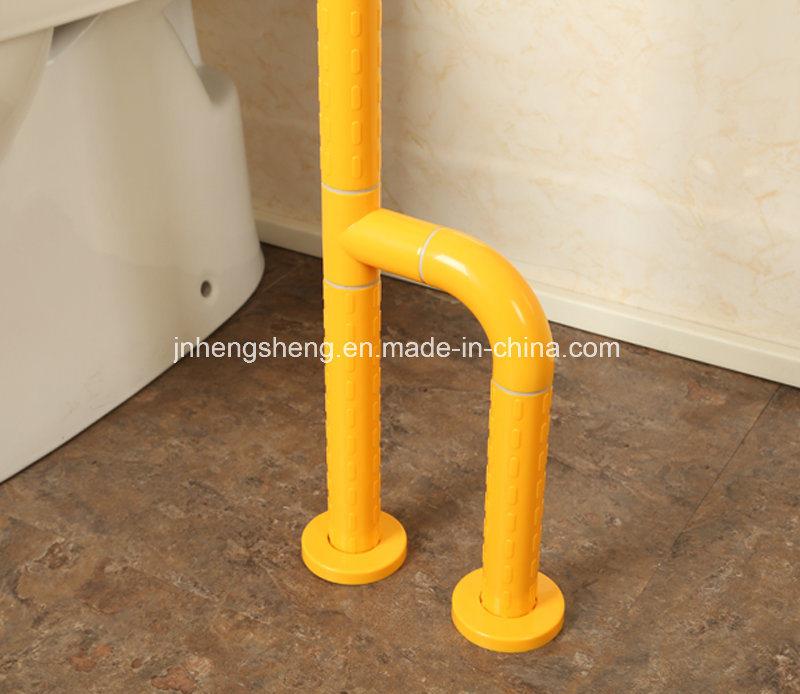 L-Shape Elder Building Material Safety Handicapped Railing