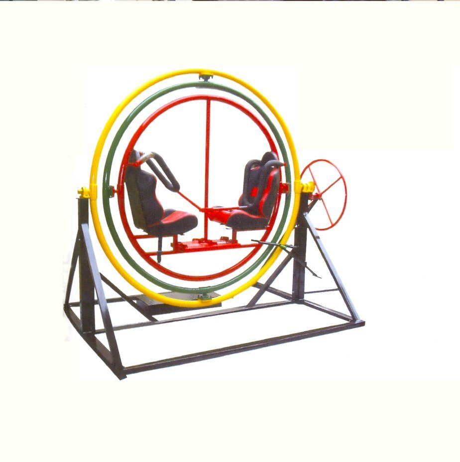 China 2 Person Gyroscope (YY-9203) - China Gyroscope, Gyroscopes