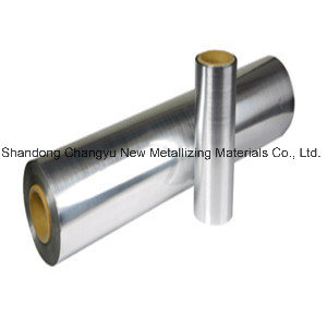 CPP Metallized Film VMCPP 20u and 25u (CY-CPP)