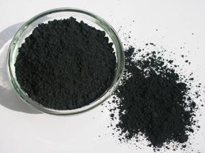 Ceramic Pigment Body Black High Temp and MID Temp