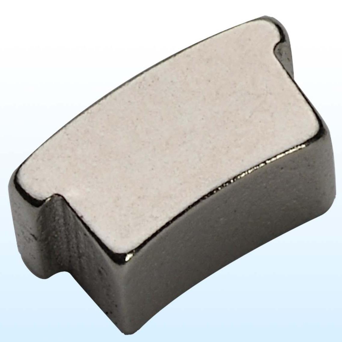 China Neodymium Magnet - China Ndfeb, Neodymium Magnet