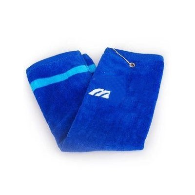 Blue Golf Towel Cotton Sportstowel Set 41*53cm