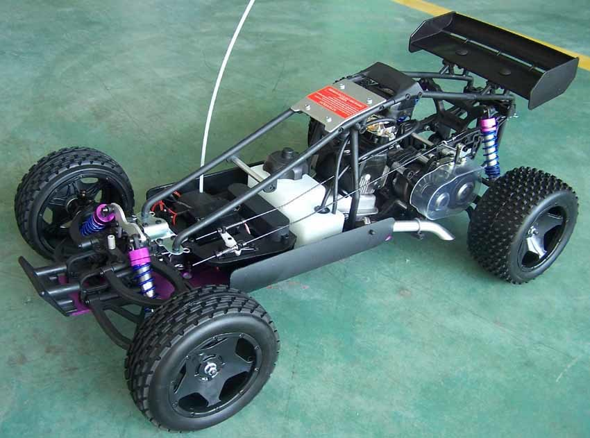 "Radio Controlled Nitro Buggys, RC Cars – ""Pro's and Negatives of purchasing an RC Car"""