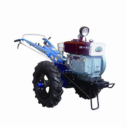 Tiller Tractor Images Tractor/power Tiller