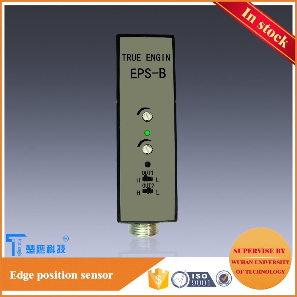 Photoelectric Sensor U-Shape Sensor EPS-B for Web Guiding System