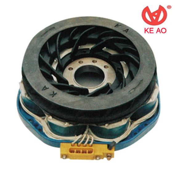 China Auto Parts Retarder Telma - China Eddy Current ...