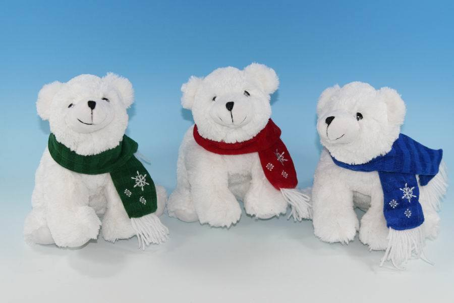 Polar Bear Toys : The information is not available right now