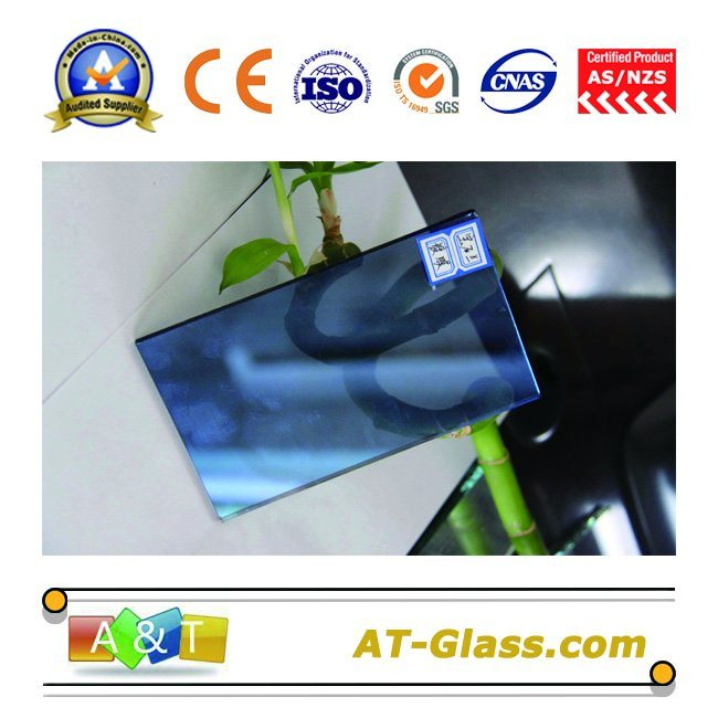 5mm Golden Reflective Glass/Blue Reflective Glass/Green Reflective Glass