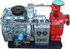 Cwy Marine Diesel Engine Drived Emergency Fire Pump