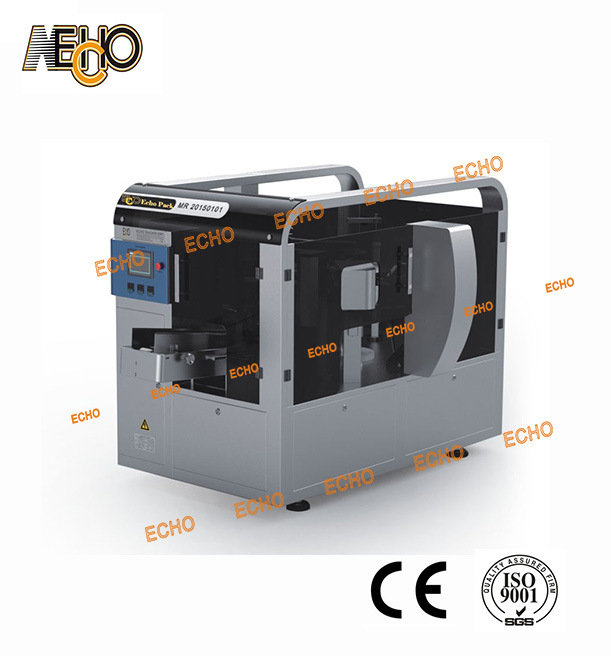 Fully Automatic Premade Pouch Packing Machine