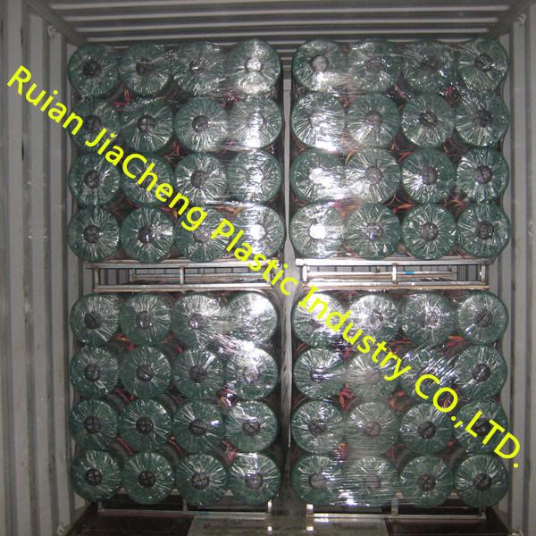 Hay Bale Net Wrap-Green