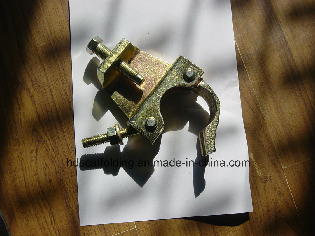 Scaffolding Pressed/Forged Beam Clamp/Girder Gravlok Coupler