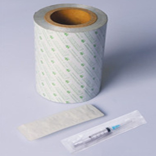 Pap/Al/PE Pharmaceutical Packaging Composite Film