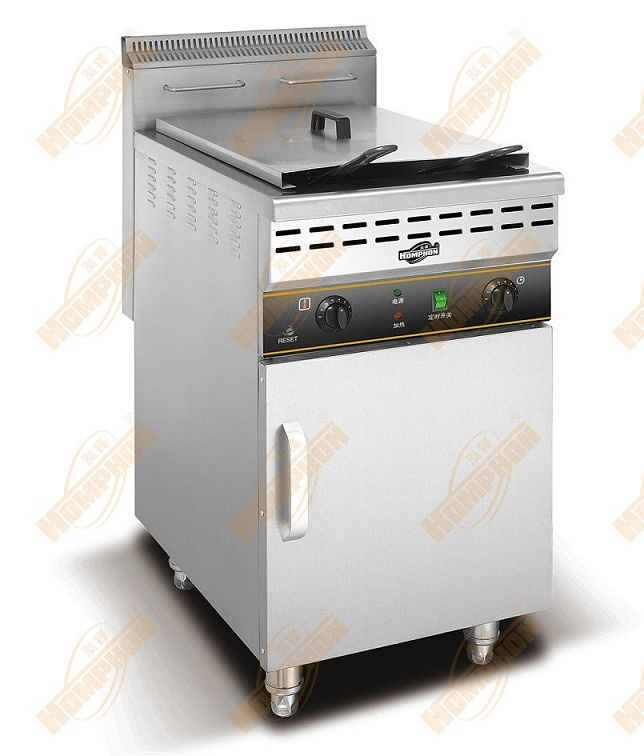 Gas Chicken Fryer (481/c)