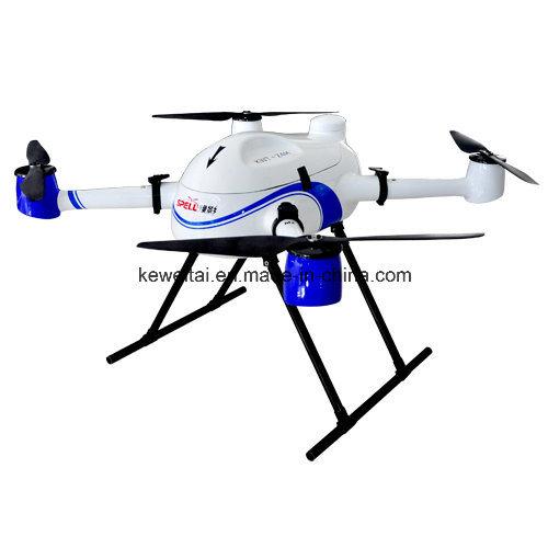 Quadcopter Carbon Fiber Uav, One Minute to Install