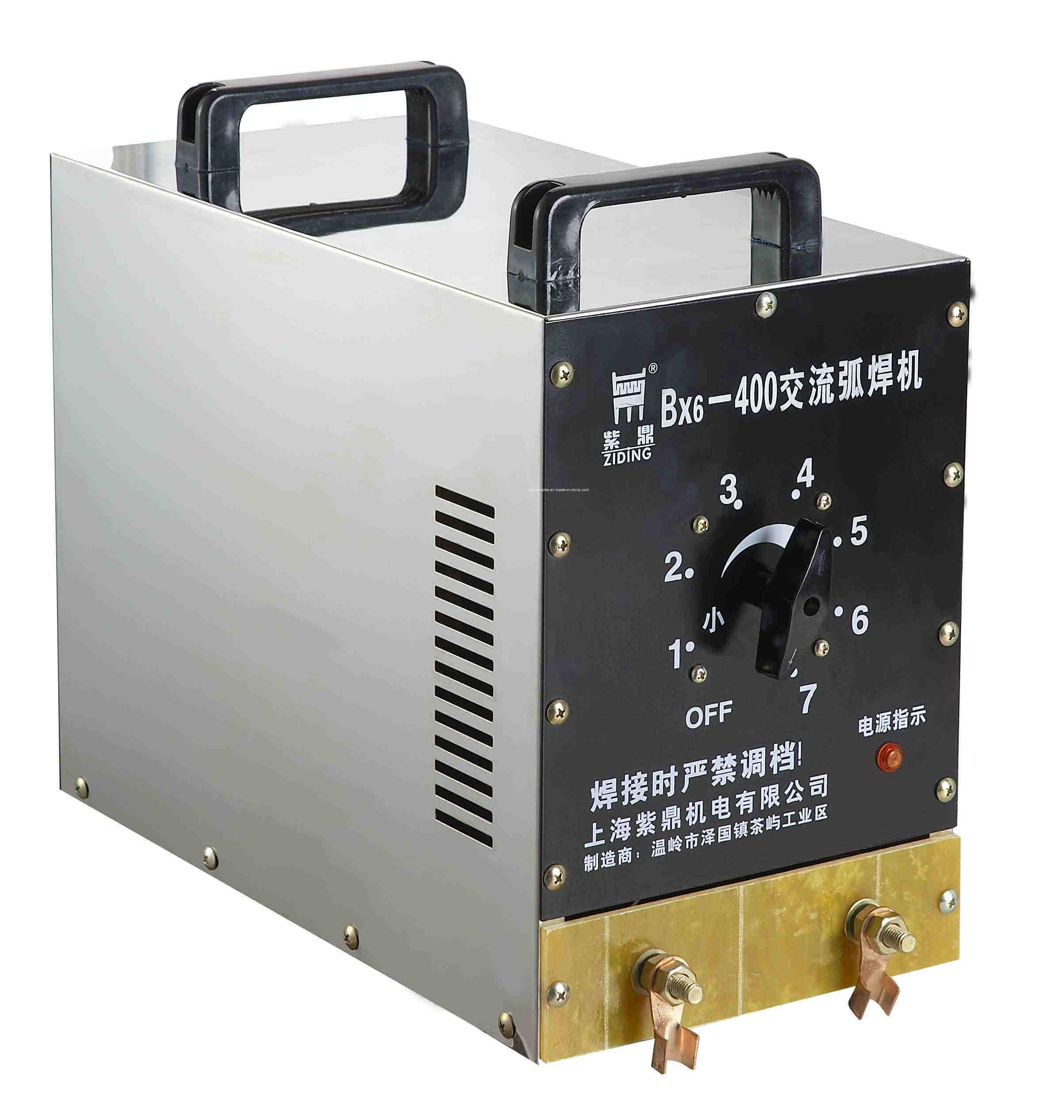 Bx6-300b) Welding Machine