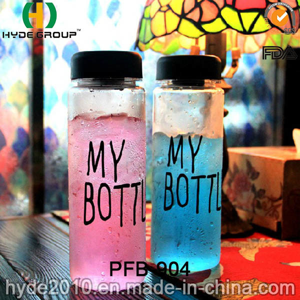 Today′s Special My Bottle Beverage Juice Bottle (HDP-0772)