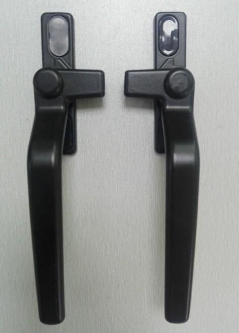 Casement Handle Lock / Window Lock (HL-19) for Aluminum Window and Door
