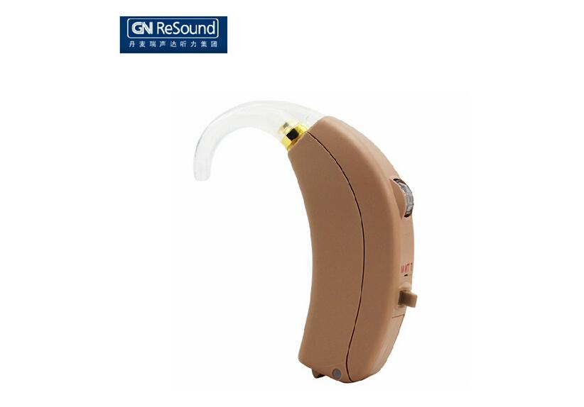 Gn Resound Viking Bte Hearing Aid