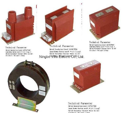Current Transformer High Voltage Current Transformer