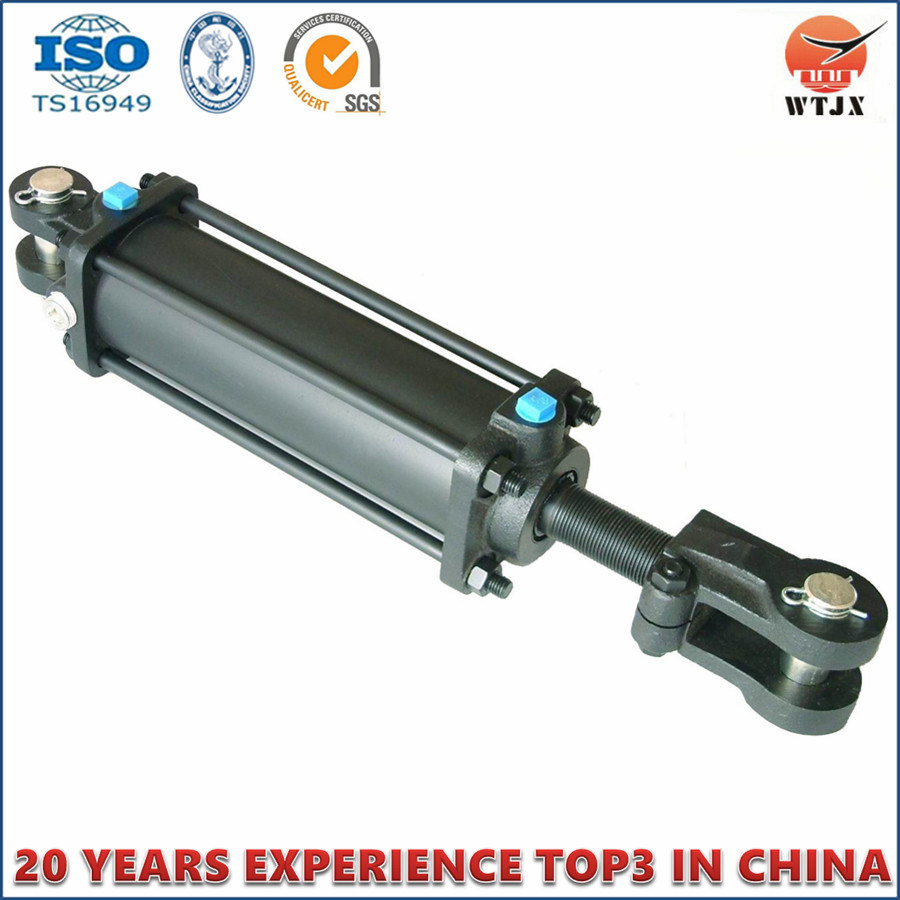 Tie-Rod Clevis Cylinder for Agriculture Used with Good Quality
