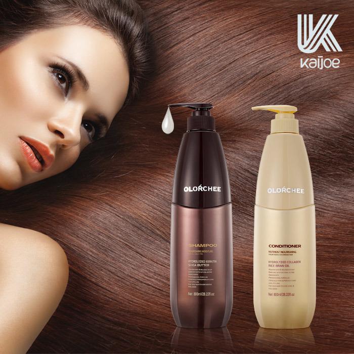 Olorchee Series Hair Shampoo