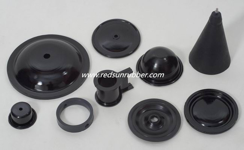 Custom Automotive Polyurethane Rubber Products