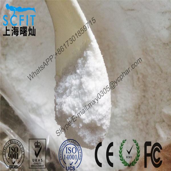 99% Pure Tadalafil Powder 171596-29-5 Male Sex Enhancer Steroid