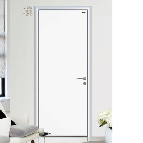 European Style Interior Flush Door