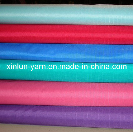 50d 100%Nylon Waterproof Nylon Fabric for Jacket/Garment