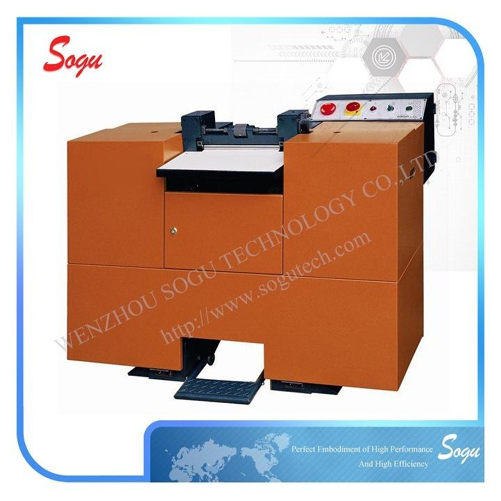 Xb0124 Leather Strip Cutting Machine (pocket edition)