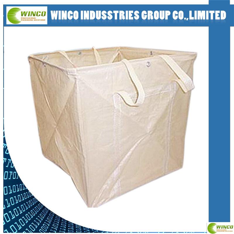 PP Big Bag (Tubular/U-Panel) /Jumbo Bag