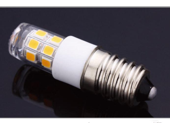 2.3W E12 E14 G4 LED Bulb