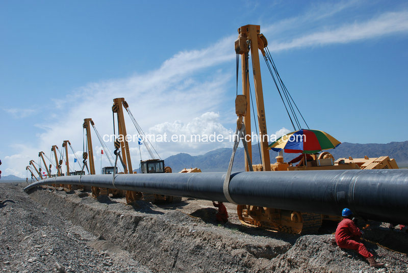 Lined Steel Pipe with 316L Liner