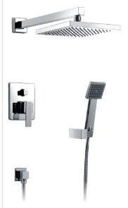 Concealed Bath Shower Mixer