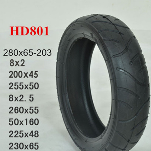 PAHs Free Baby Stroller/Pram/Buggys Tyre and Tube 280*65-203