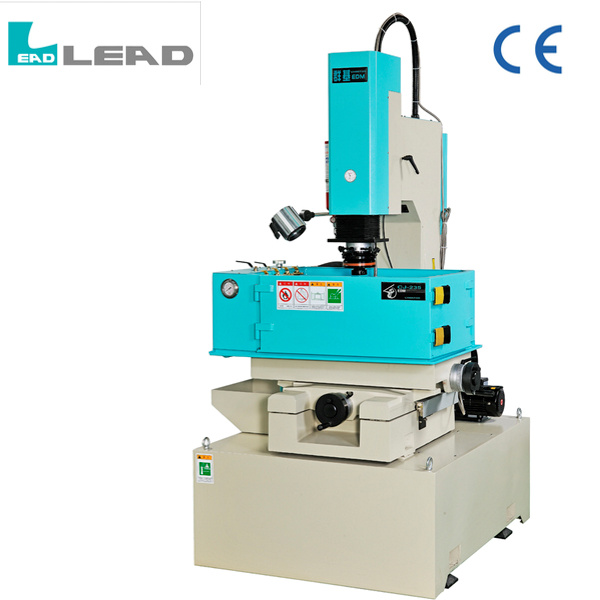 Creator Cj235 CNC Lathe EDM Machine