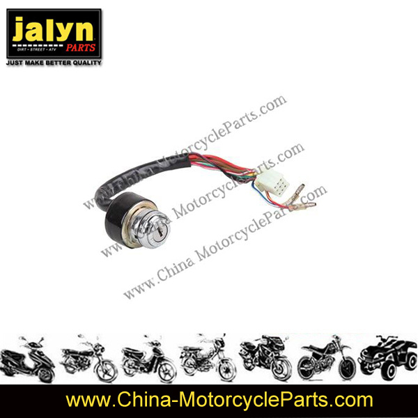Motorcycle Parts Motorcycle Ignition Switch for Ax-100